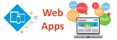 what are web apps