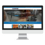 GH Sheetmetal website