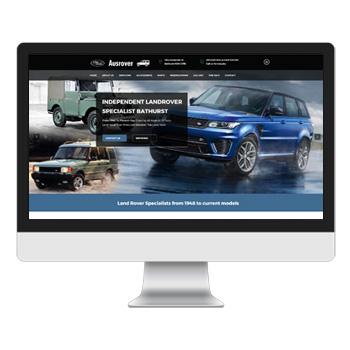 Land Rover Specialist Bathurst