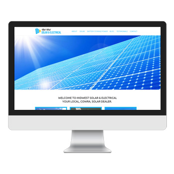 midwest solar website
