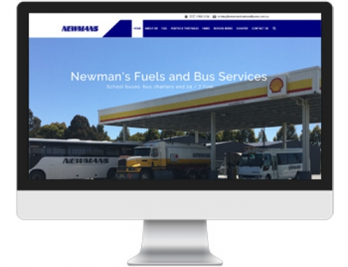 Newman's Fuels and Buses