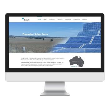 Dunedoo Solar Farm