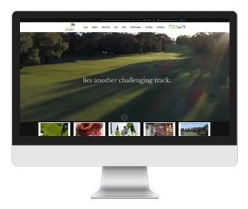 bathurst-golf-club-business-website-design