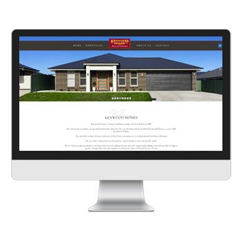 kenwoodhomes-best-web-design-australia