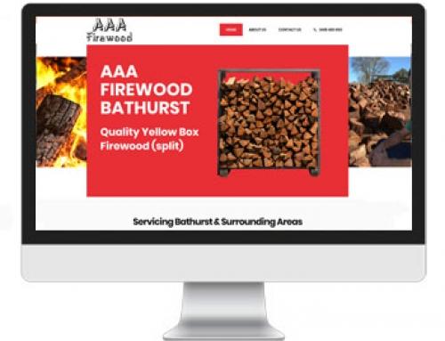 AAA Firewood Bathurst