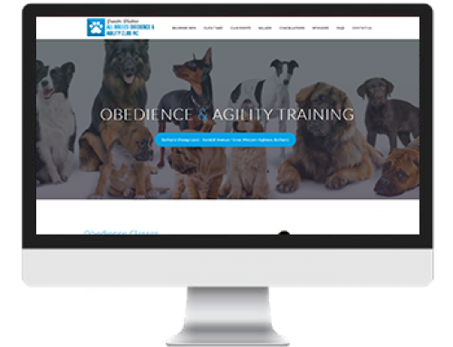 Greater Western All Breads Obedience & Agility